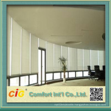 High Quality Roller Blind Fabric Greenguard Test