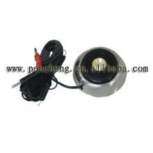 360 Gem clip cord & Comutador de pedal