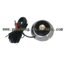 360 Gem clip cord и ножной переключатель combo