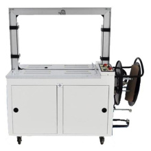 Yupack Hot Selling Automatic Poly Strapping Machine with PLC Control System