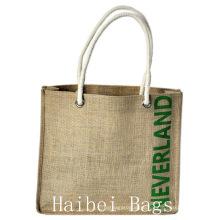 Промо-сумки нового джута нового века (hbjh-37)