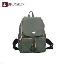 HEC Chine fournisseur sacs d'école multicolores sac à dos pour fille