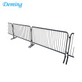 Heavy Duty Crowd Pedestrain Barrier