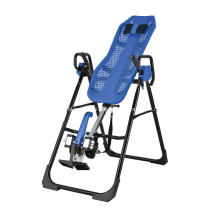 Inversion Table With Massage Cushion