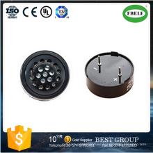 0.2watt Mini Portable Mylar Speaker with Plastic