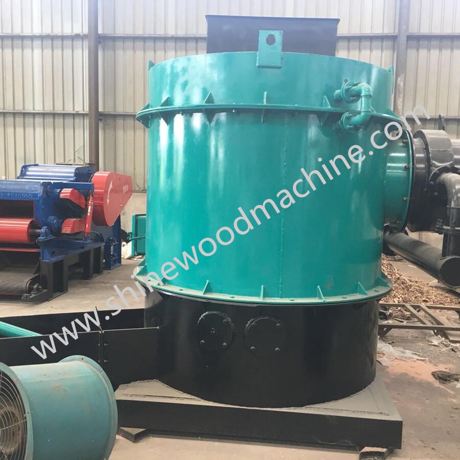 Veneer Dryeing Machine