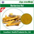 100% Natural Berberine Hydrochloride/Berberine HCl