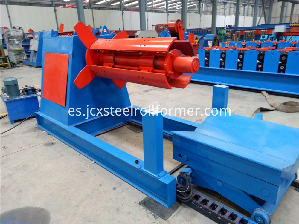 hydraulic decoiler-04