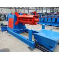 5Tons desbobinador hidráulico automático para máquina de prensagem