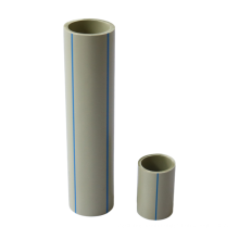 Factory PPR Water Pipe Price 1inch Plastic Tube Pipe