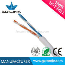 Câble Ethernet / Câble LAN / Câble réseau LAN câble cat3 stp