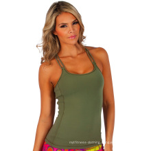 Hot Active Wear, Tank Top Crp-019