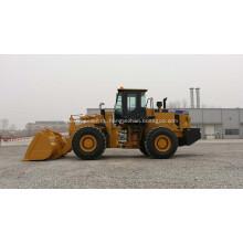 SEM660D 6-Tonnen-Radlader Landschaftsbau Bergbau