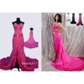 Astergarden PRET EN STOCK VESTE Beaded Mermaids Trailong Robe de soirée PROM DRESS X251