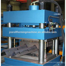 High-performance Highway Guardrail Roll Forming Machine
