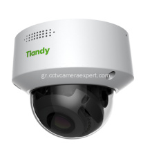 2MP Starlight Motorized IR Dome Camera TC-C32MP