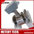 water flow measurement instrument Metery Tech.China