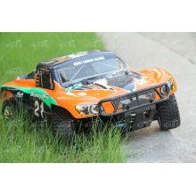 Carro de brinquedo elétrico carro de controle remoto 1: 10 modelo rc