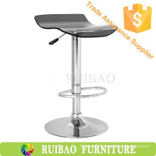 High Quality Leisure Living Bar Stool with Gas lift Acrylic Chair