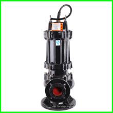Abwasser Pumpe Whth Qw nicht leicht zu tragen und die Rohre verstopfen