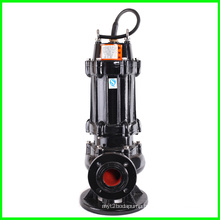 Sewage Pump Whth Qw Not Easy to Wear and Clogging Pipes