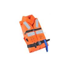 Solas polyester adult lifejacket
