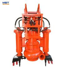 motor de bomba hidráulica sumergible