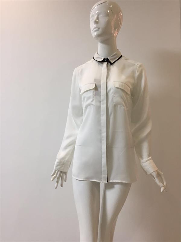 Polyester Comfortable Shirt