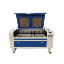 Factory direct selling 1690 with two heads  Co2 cnc laser cutting machine Acrylic/MDF/wood