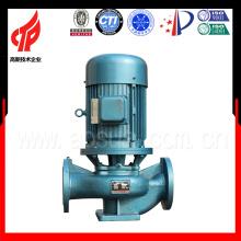 Kühlturm Wasserpumpe ISG Typ 200m3 / h Zentrifugalpumpe mit 110KW und 24m Lift für Kühlturm Lieferanten