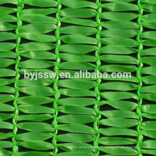 Green Shade Net Spécifications