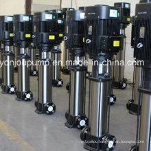 Stainless Steel Water Pressure Booster Pumps, Vertical Inline Multistage Pump