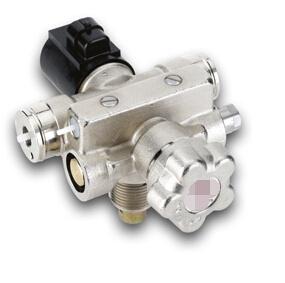 automobile valve deutch