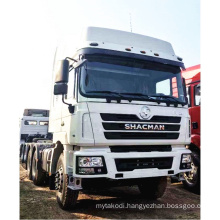 Shaanxi China Shacman Delong F3000 6X4 Tractor Truck 4X2 Vehicle Heavy Duty Truck Head with Factory Price