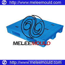 Plastic Injection Delivery Pallet Moulds (MELEE MOULD -35)
