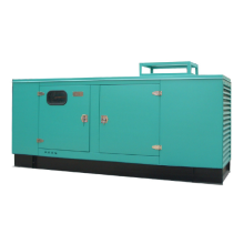 Soundproof Diesel Generator Set with Cummins Engine