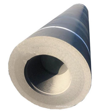 UHP graphite electrode with nipples used for EAF/LRF