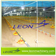 LEON series chicken coop and chicken house poultry farming equipment
