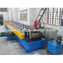 Self-Lock roof panel roll forming machine