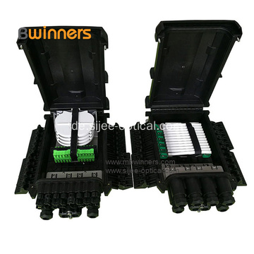 288 Cores Fiber Optical Splice Closure Verbindungsbox