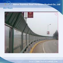 Sound Barrier Sheet for Railway / Highway