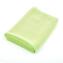 Quick-Dry 100%polyester microfiber sports cold towel