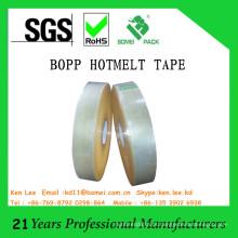 Fabricantes de fita adesiva de cola quente