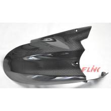 Carbon Fiber Rear Hugger for Ducati Diavel