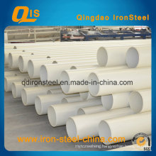 160mm~315mm PVC Pipe for Water Supply