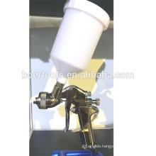 High Pressure Spray Gun 4001A with gravity cup