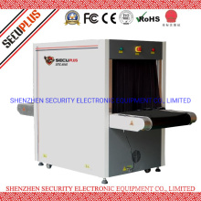 Security X Ray Screening Scanning Systems with Russian Software for Checkpoint Inspection SPX-6550