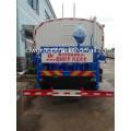 Camión de pulverización de agua DONGFENG DUOLIKA 5-6CBM