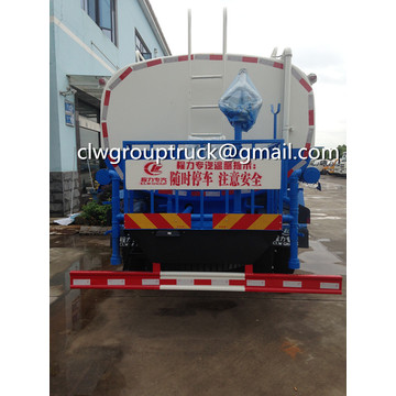 Brand New Dongfeng 9CBM Water Tanker Truck