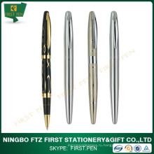 Бизнес-подарки Золотые триммеры Металлическая ручка